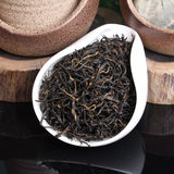 Yihong Wild Black Tea 250g Super Class Guangxi Alpine Sanjiang Black Tea High-end Zhengshan Small Black Tea Luzhou-flavor Type