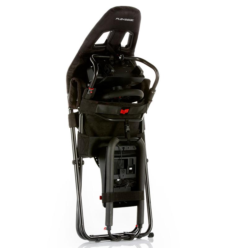 Playseat Challenge挑战者G27/G29 罗技方向盘赛车游戏座椅
