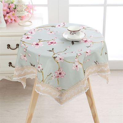 座布餐桌布布艺