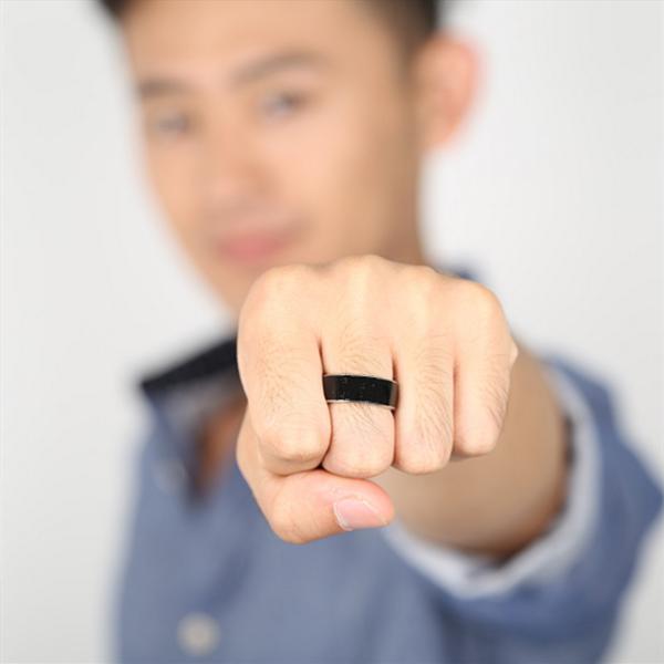 极控者R3智能戒指魔戒NFC手机指环手环男女 高科技穿戴设备多功能1元优惠券