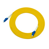 100 m LC-LC single-mode single fiber jumper pigtail fiber jumper telecommunication engineering grade