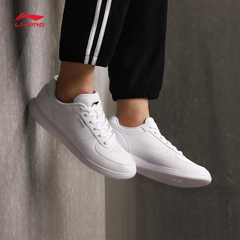 运动鞋女板鞋秋