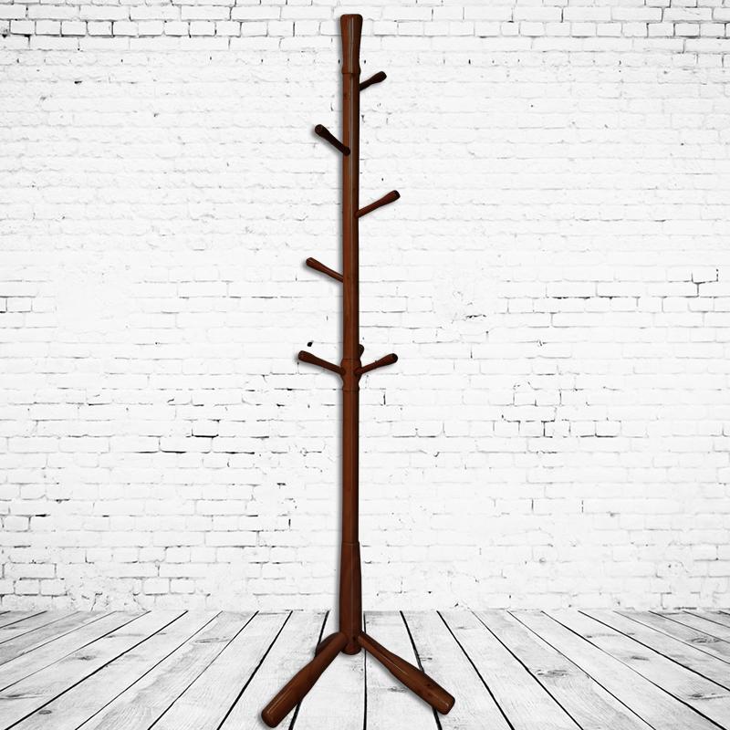 1gshop实木衣帽架DS101