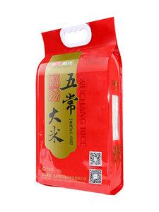 葵花阳光五常大米稻花香米5kg 东北米黑龙江大米稻花香米新米