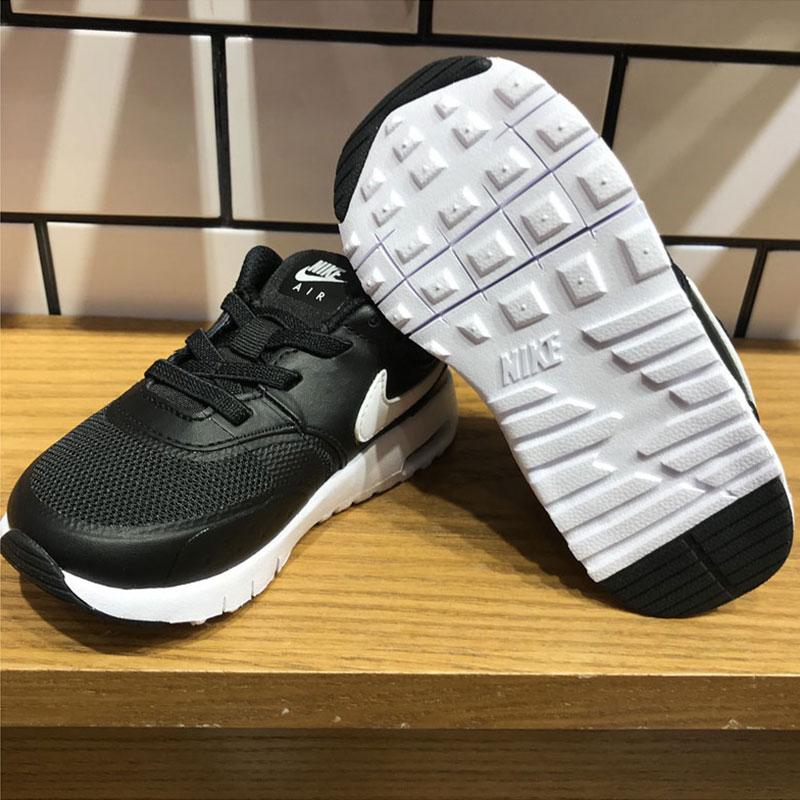 NIKE耐克鞋男气垫鞋小童鞋2019秋季款运动鞋轻便透气跑步鞋女童鞋