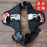 SLR camera strap shoulder buckle fast gunner camera fast hanging extreme photography accessories double-machine hanging