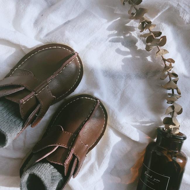 儿童棉鞋短靴2017冬季新款真皮男童棉鞋加绒保暖女童鞋子加厚皮鞋
