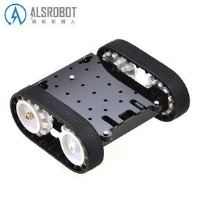 Arduino 机器人底盘 Zumo 智能小车 履带机器人平台 pololu 原装