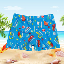 30-70 Kinds of Children's Swimming Clothes, Boys'Lovely Cartoon Swimming Trousers, Babies' Hot Spring Children's Swimming Trousers Wholesale