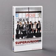 【天凯】Super Junior-M:Me 迷 2008专辑 CD
