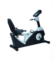 Jason Josun6.0rp electrically controlled horizontal fitness car with back reclining rehabilitation equipment indoor fitness bike