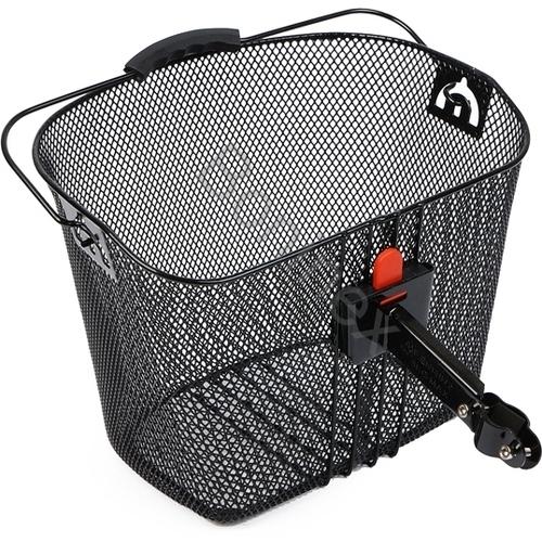 环保快卸是铁网篮,手提篮,超市购物篮,多用车篮,环保耐用,