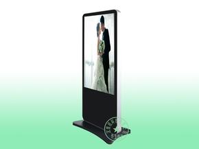 42寸落地立式LED广告机 高清液晶 安卓网络无线|3G/全新完美屏