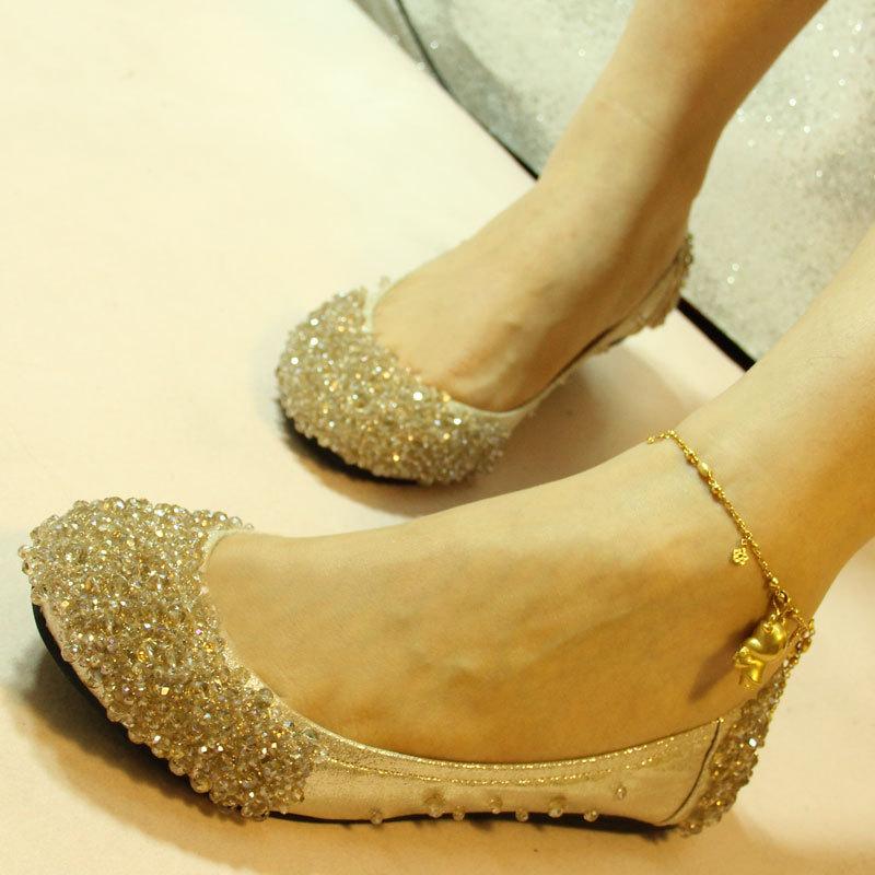 平底公主瓢鞋