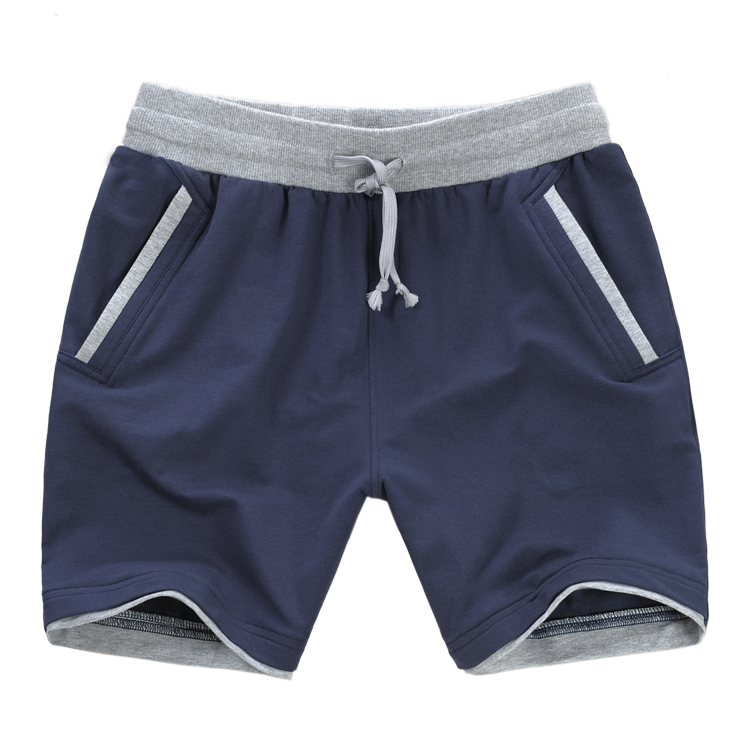 纯棉运动裤中裤