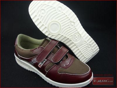 双星寿星鞋 老年健身鞋休闲鞋 魔术贴懒人鞋超轻底男女鞋送礼佳品