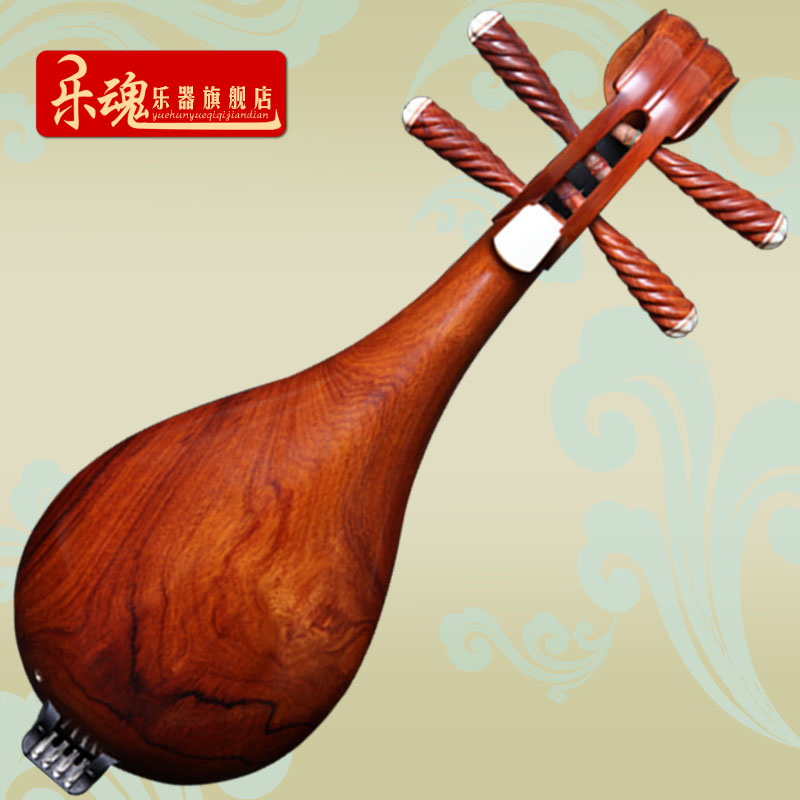 Китайский струнный инструмент Люцинь Артикул 36183621881
