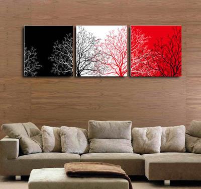 黑白红壁画领取优惠券