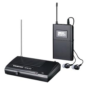 Takstar/得胜 wpm-200无线监听耳机舞台返送监听系统乐队演出套装