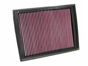 适配路虎揽胜运动版发现4 3 KN空滤高流量风格空气滤芯清器格改装