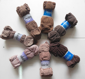 三工鸟女士丝袜天鹅绒水晶丝短夏季薄款防脱丝透气10双装5把包邮