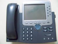 Original Cisco Cisco 7965 IP Phone Network IP Phone