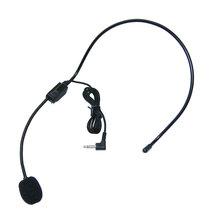 小蜜蜂扩音器耳麦头戴式教师专用老师教学话筒导游有线电脑麦克风