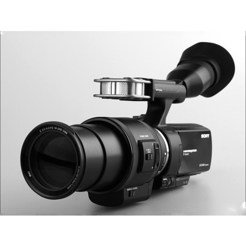 索尼vg30摄像机