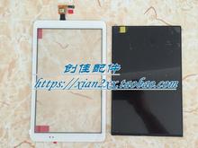10触摸屏外屏显示屏幕A23LT1LT1A21W适用华为平板noteT1