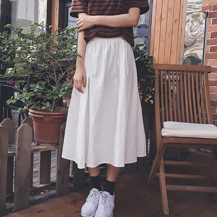 韩版韩国长裙