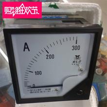 开孔76 加互感器 直通 宇泰机械指针式交流电流表6L2