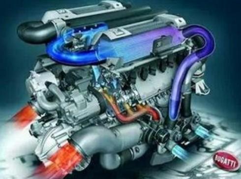 外挂电脑刷ECU菲亚特500X启腾M70汽车提升动力改装件动力王子元素