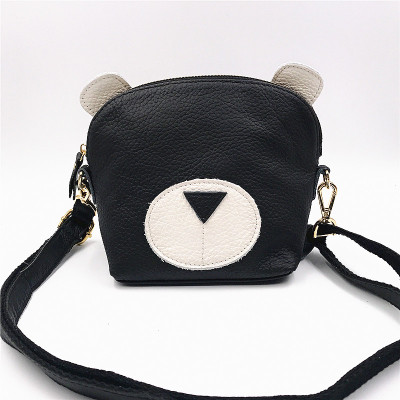 小熊藍色包包