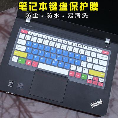 14寸联想ThinkPad E475 E480 E485 翼480 R480笔记本电脑键盘贴膜T430 T431 T440 T450 T46