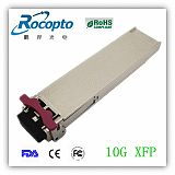 10G-XFP-ZRD compatible Boko Brocade XFP optical module 80km 1550nm