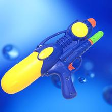 沙滩戏水玩具 夏日远射程小水枪水炮 漂流喷水枪