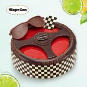 二维码 专拍 600克 夏季新品 赛车款 蛋糕冰淇淋 哈根达斯