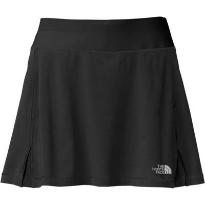美国直邮The North Face/北面北面 B4713T运动跑步黑色短裙半身裙