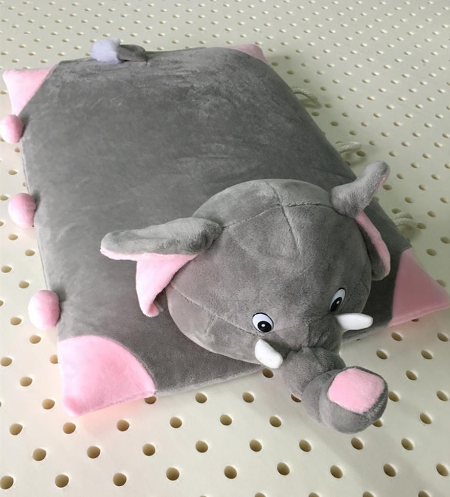 泰国儿童大象