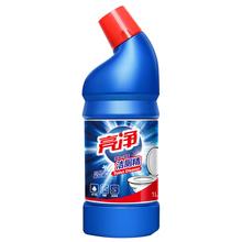 亮净强效清香去顽渍洁厕灵洁厕液洁厕精1L威露士