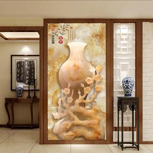 定制厨房移门贴膜遮光窗户贴衣柜贴纸背景墙贴磨砂玻璃贴花开富贵