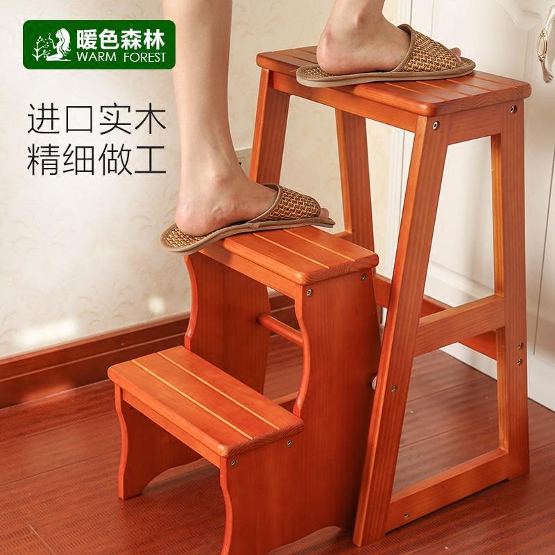 木梯凳 多功能