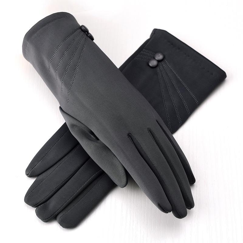 Летние женские перчатки Артикул 523367263727