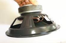 包邮特威10寸超重低音大功率600瓦音响防水盆喇叭高级低音炮喇叭