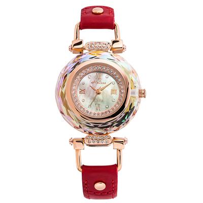 玛丽莎手表时装表