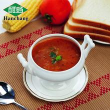 酣畅畅享 罗宋汤250g 西式浓汤西餐厅冷冻半成品速食餐包速食汤