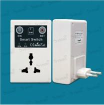 伏启动柜潜水泵电动机380手机短信远程控制器大功率开关电源灯GSM