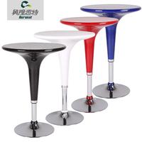 奥隆思特 吧台桌 升降酒吧台酒吧桌椅咖啡桌小餐桌家用高脚桌