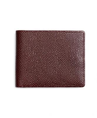 美国直邮Brooks Brothers B0353R男士短款钱包皮质实用便鞋包邮