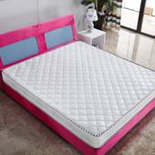 特价酒店宾馆公寓床酒店客房大床双人床普通席梦思床定制弹簧床垫